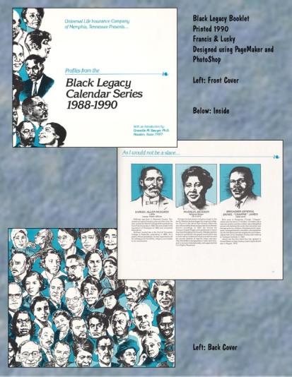 Francis & Lusky Co., 1990