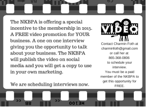 NKBPA Video
