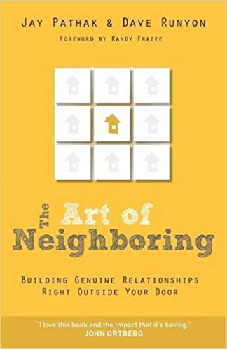 The Art of Neighboring Book